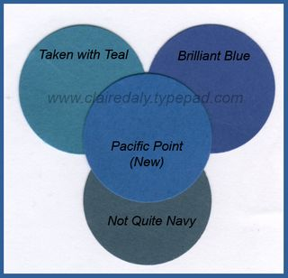 Pacific Point with border