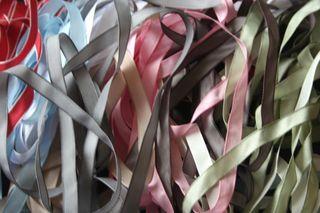 Taffeta Ribbon