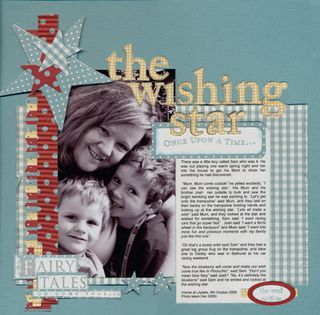 The Wishing Star Small
