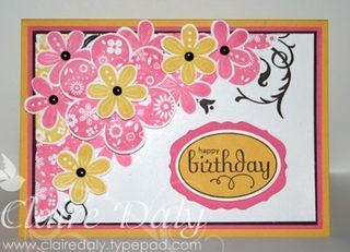 Jess Birthday