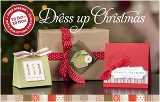 Dress up Christmas Graphic