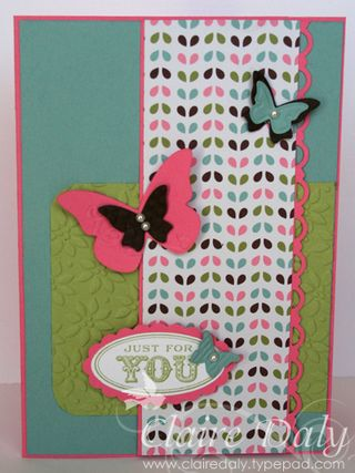 Nursery suite butterflies