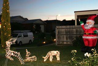 Reindeer blog