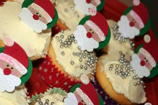 Cupcakes for blog