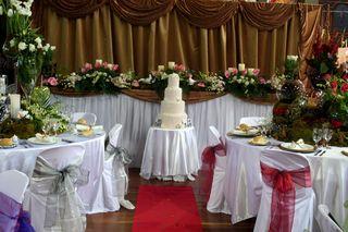Sm wedding tales