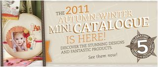 Autumn Mini 2011