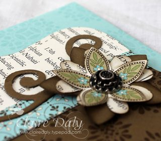 stampin up classes by mail