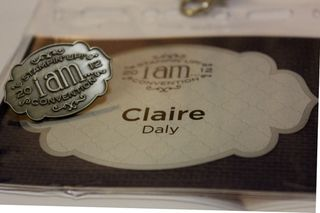 Stampin Up Convention Australia