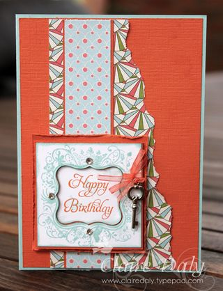 Stampin Up everyday enchantment