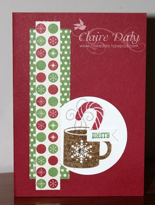 Stampin' Up! Scentsational Season