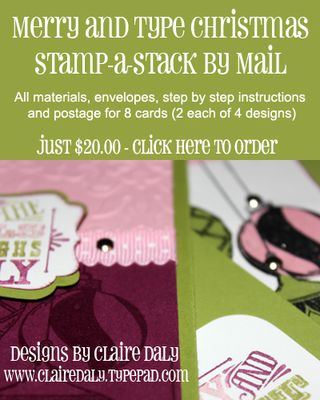 Merry and Type stampastack