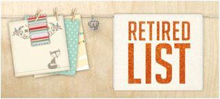 Retired List