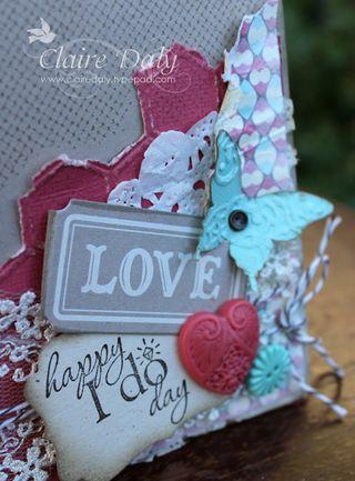 Stampin Up Artisan Embellishment Kit