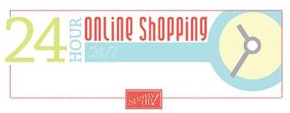 Stampin Up Online Shop Australia