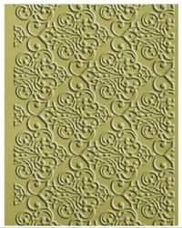 Textured Impressions Embossing Folder