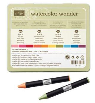 Wc crayons