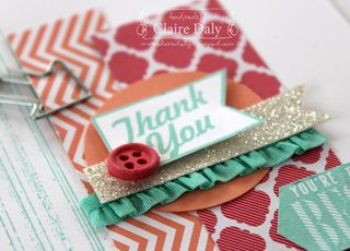 Hello Lovely Stampin Up