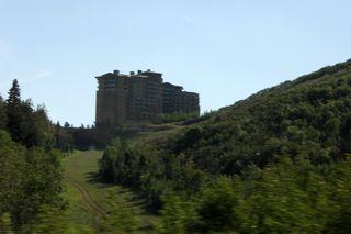 st regis hotel deer valley utah