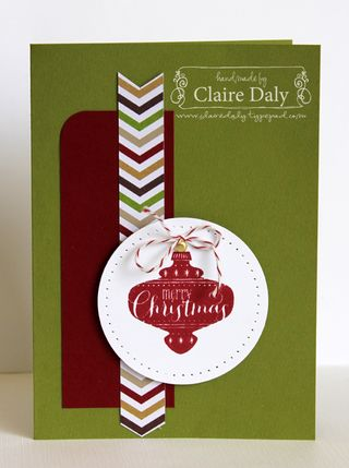 Stampin' Up! Best of Christmas