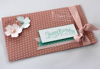 stampin up gift voucher australia