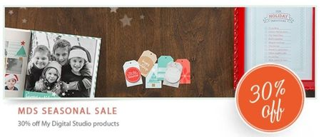 MDS Seasonal Sale