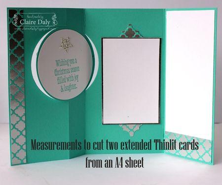 Pinterest measurments