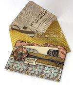 File folder card soho cubwy