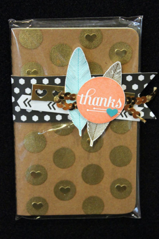 stampin up australia journal