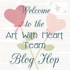 Blog hop start