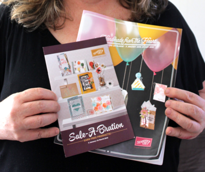 Stampin Up Occasions Catalogue Saleabration Catalogue 2016 Claire Daly Australia
