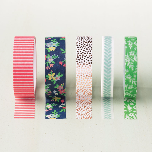 Affectionately Yours Washi Tape available from my online store