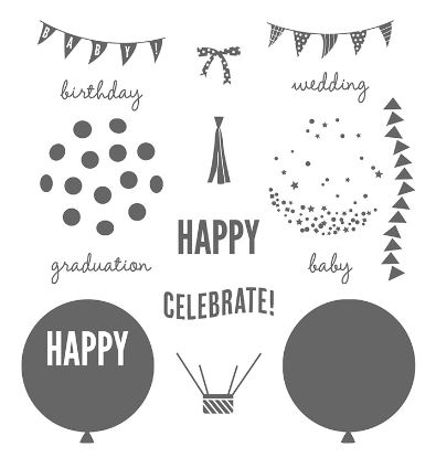 Celebrate Today Stampin Up Buy Online in Australia