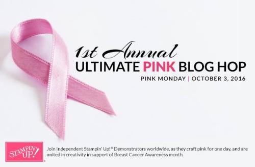 Pink Blog Hop
