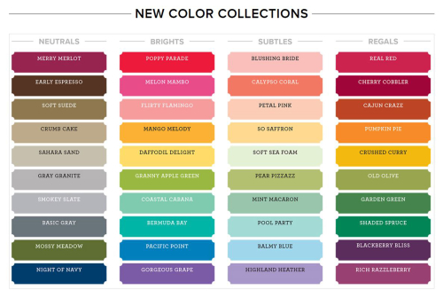 2018 New Colour Groups A4