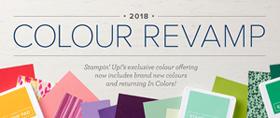 Colour revamp 2018