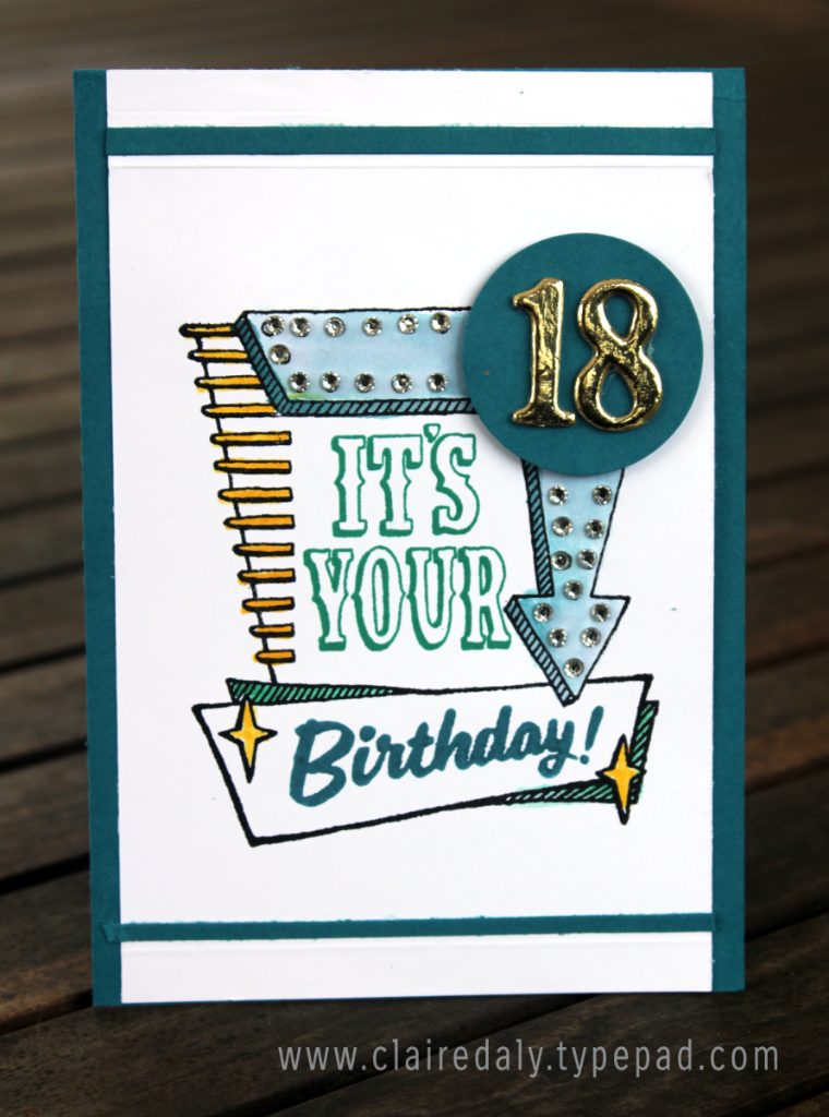 Masculine Cards And Projects Stampin Up Australia Claire Daly