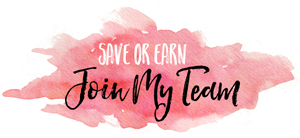 Save or Earn Join my team