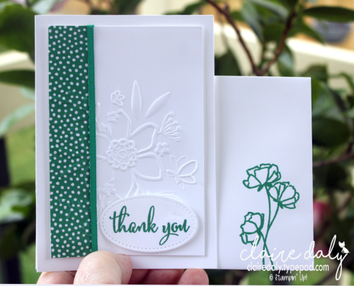 Stampin Up 2018-2020 InColor Card Collection by Claire Daly Stampin' Up! Demonstrator Melbourne Australia #clairedaly #stampinupincolors #stampinup #2018