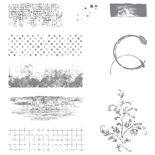 Timeless Textures