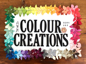 Colour Creations 300