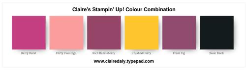 Colours cc 1