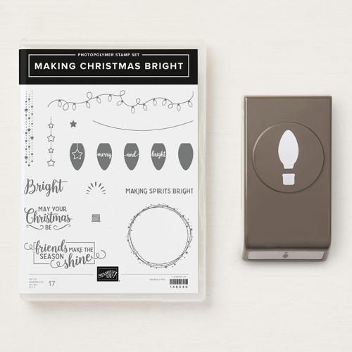 Making Christmas Bright