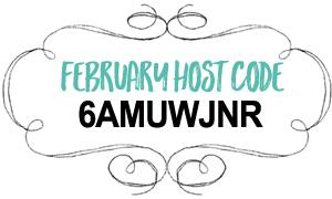 Feb Host Code