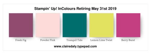 Retiring Incolours