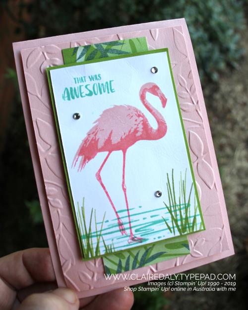 Flamingo 1a