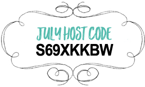 July Host Code