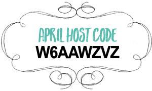 April 19 Host Code