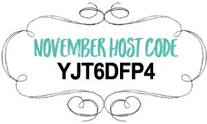 Hostess code November 19
