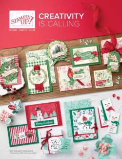 Holiday Catalogue Cover 2019 b