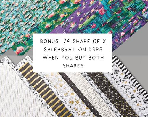 Bonus shares 2